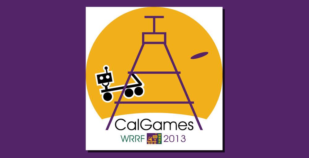 2013 CalGames: Wrap Up