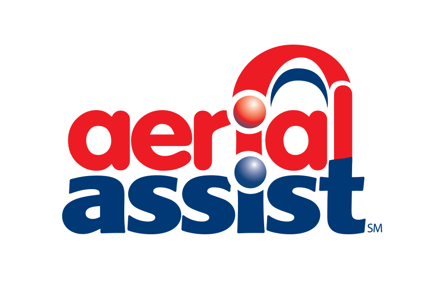 AERIAL ASSIST – 2014 FRC Game Challenge