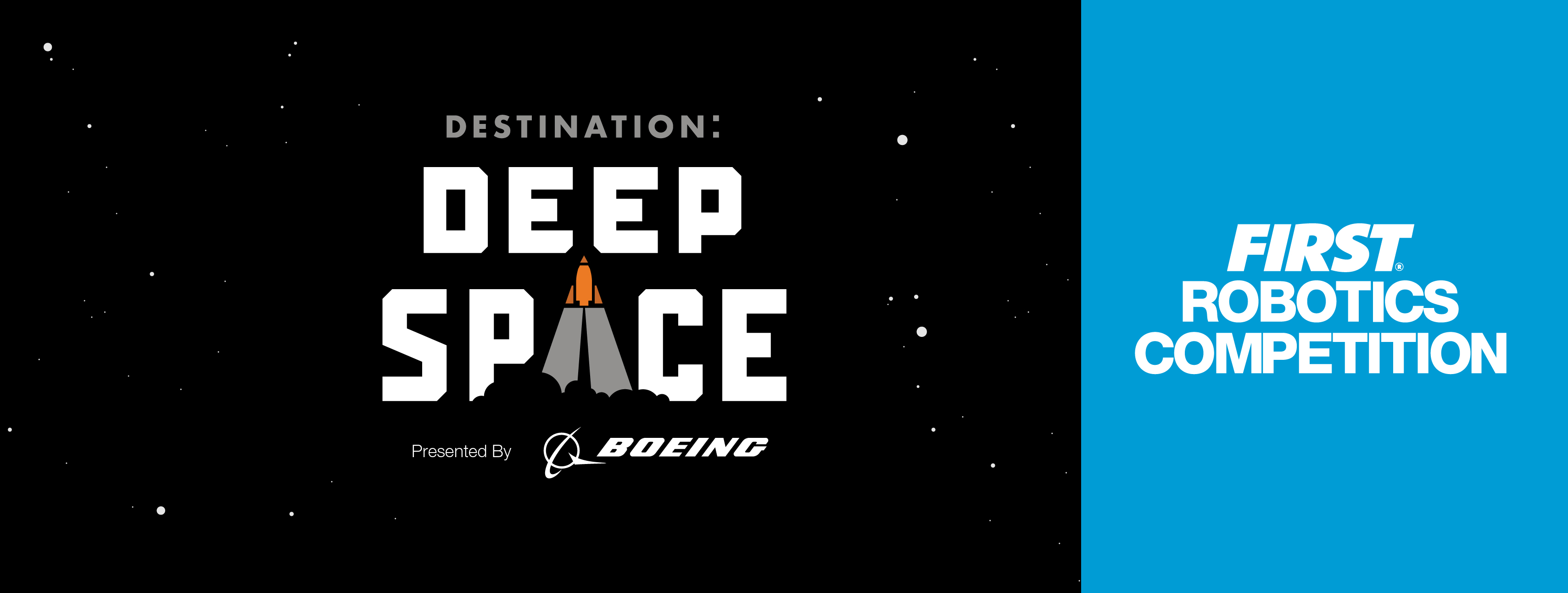 Details of DESTINATION: DEEP SPACE 2019 Robotics Game Revealed to 100,000 students