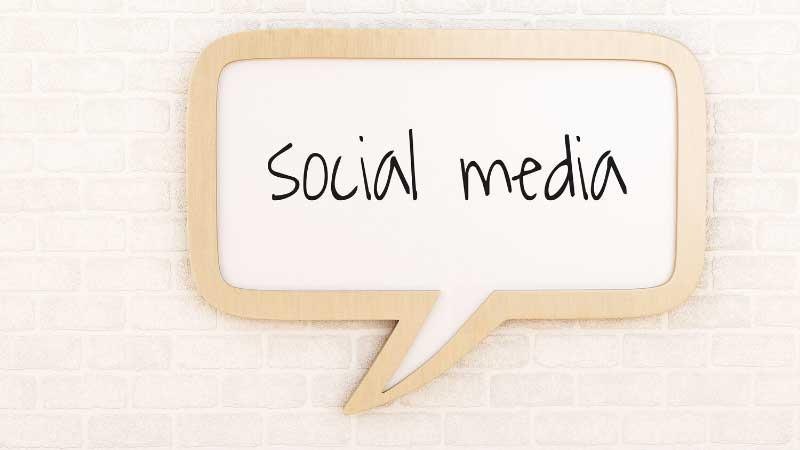 FIRST Social Media links in California