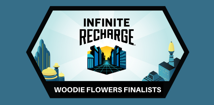 Woodie Flowers Finalist Award Winners from California