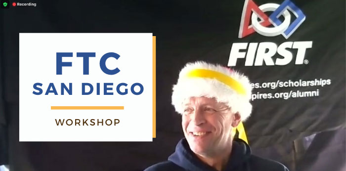 San Diego FTC – Workshop